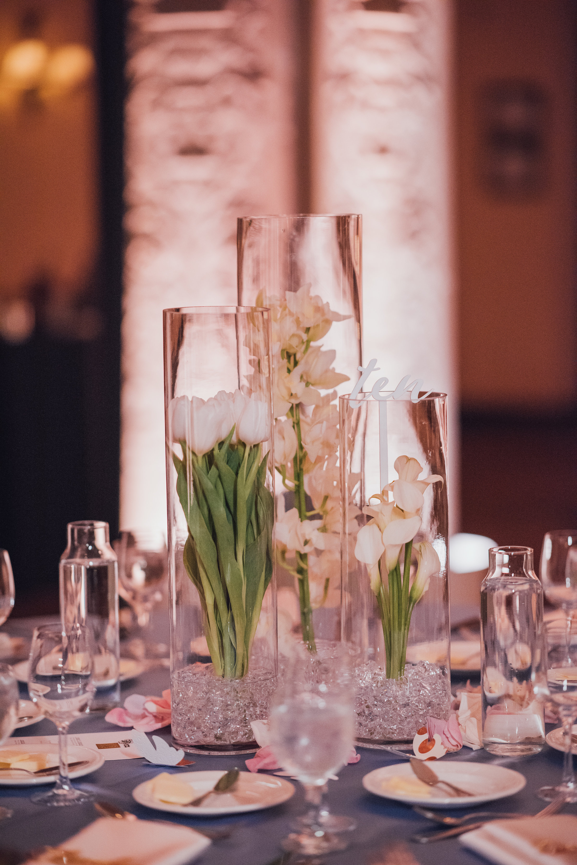 krystal and ananth wedding with cluster events centerpiece.JPG