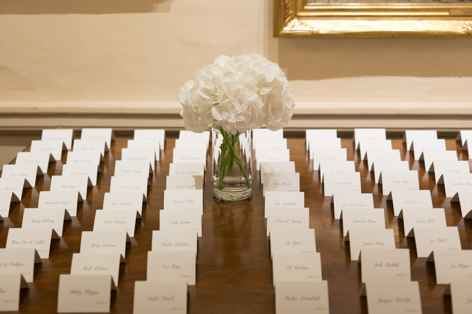shelby and tyler wedding with cluster events escort cards.jpg