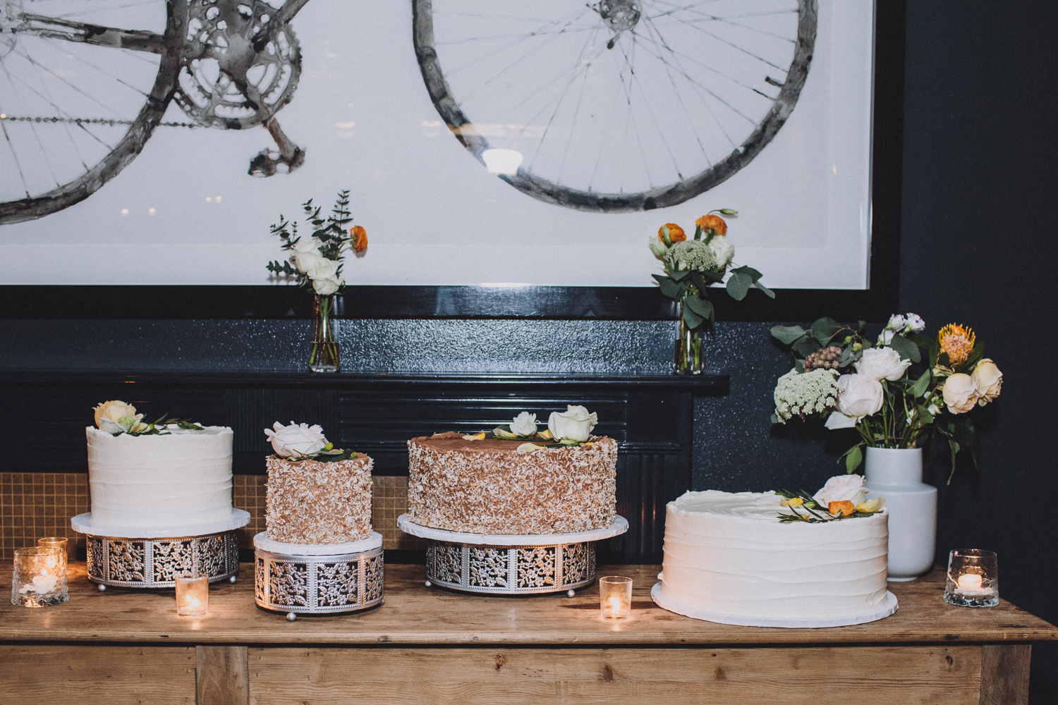 sophie and arick wedding with cluster events cake.jpg