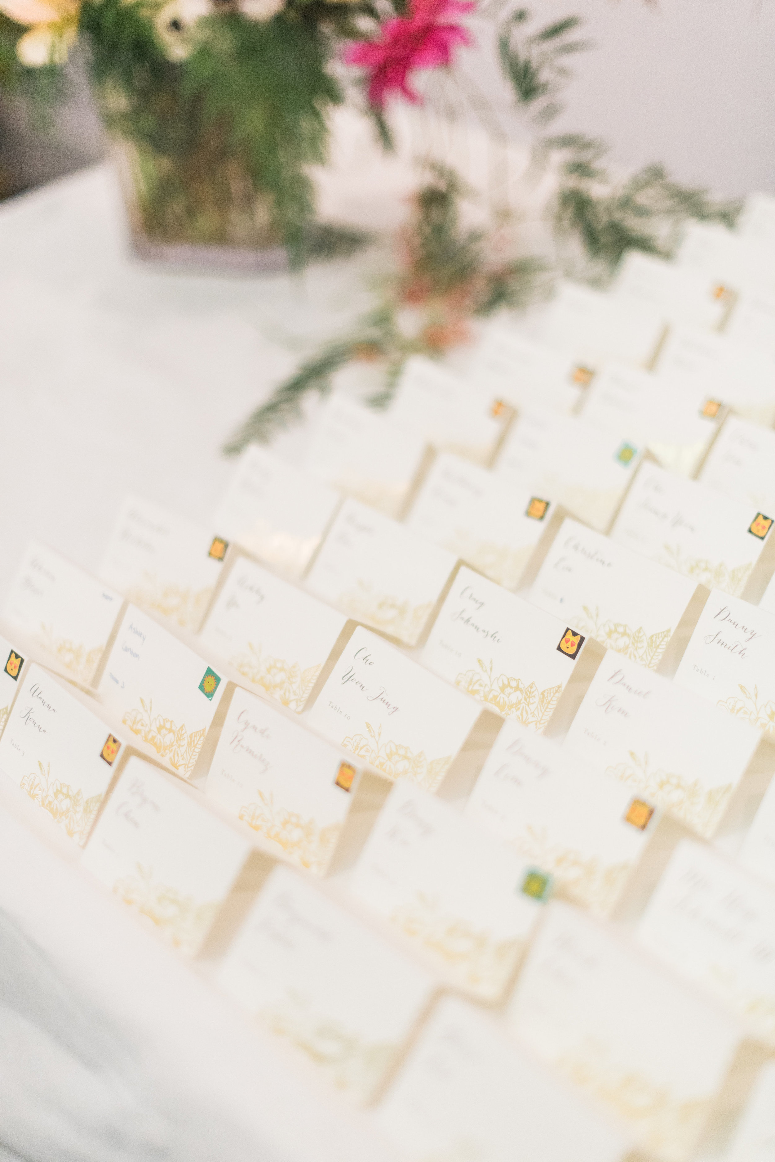 susan and michael wedding with cluster events excort cards.jpg