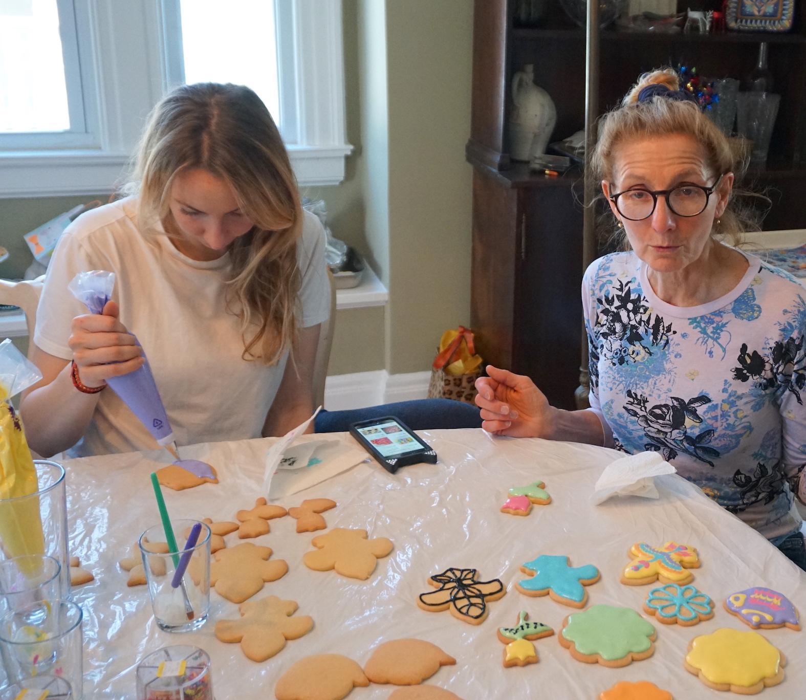 Cookie! -