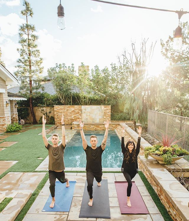Tomorrow's the day we announce our first retreat details along with another fun update and our newsletter subscribers will be the first to see it. 🙌🏼 Are you signed up? Head to the link in our profile and get ready for lots of magic to come ✨✨