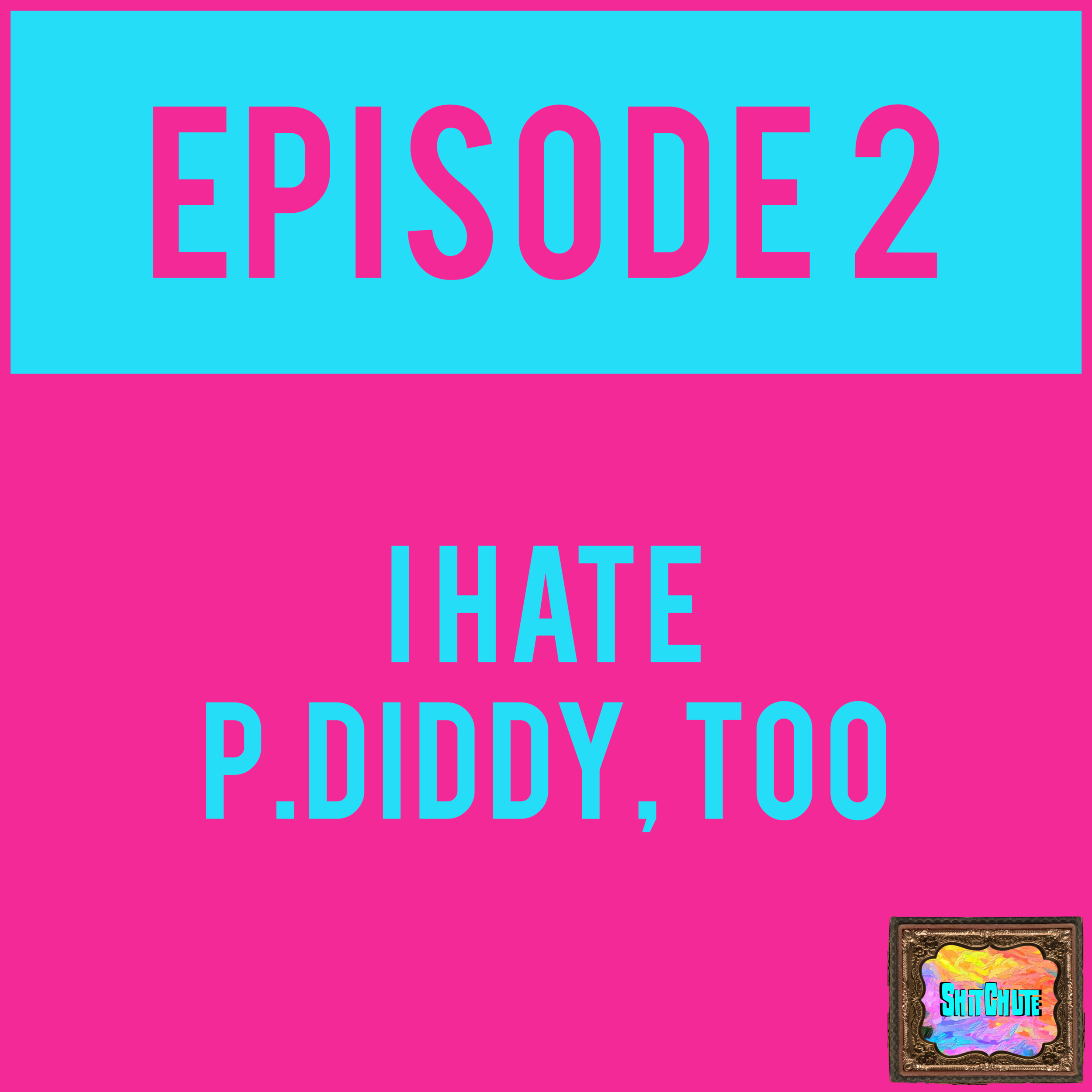 EPISODE 2 - This bad boy is live for all you $5 and up Patrons! If you wanna see what all the hype is about, check us out on Patreon!
