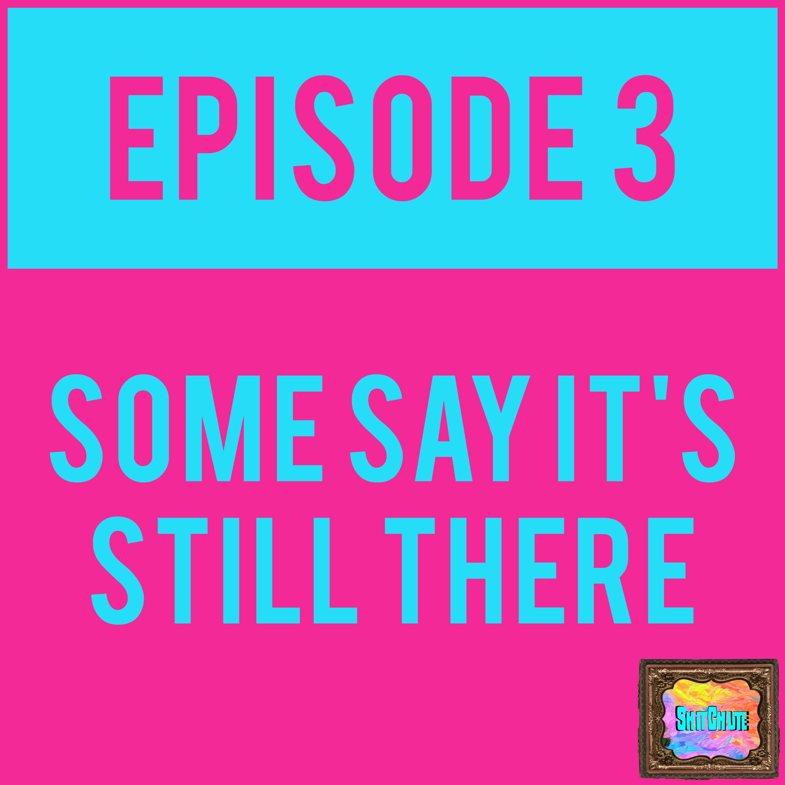 EPISODE 3 - Happy National #IDIOTSYNCRATICDAY! As promised we've released THREE BRAND NEW EPISODES, today! TWO THOUSAND FIFTY HUNDRED DOLLARS - EPISODE 39 with Danny Maza // ShitChute ($5 tier): SOME SAY IT'S STILL THERE - EPISODE 3 // AirHeads ($10 tier): HUMAN GOOP - EPISODE 2 are all out and ready for you to tear into. Go. Freaking. Nuts.