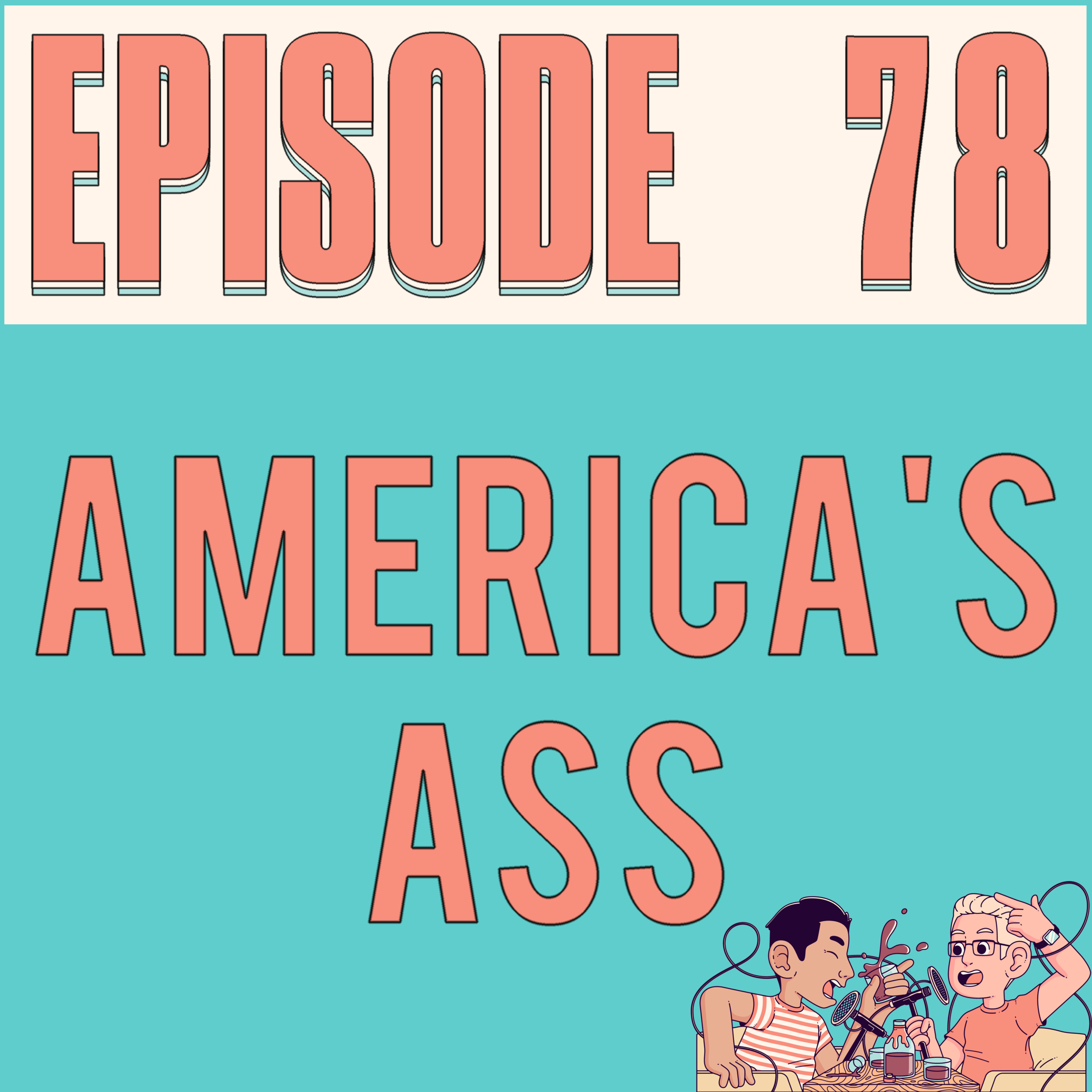 EPISODE 78 - Alex's big sloppy tongue is in full effect, Raul ain't be makin' no damn sense, Bran's got the inside scoop on some Hollywood shit and Justyn cried 37 times. We're talking AVENGERS: ENDGAME.
