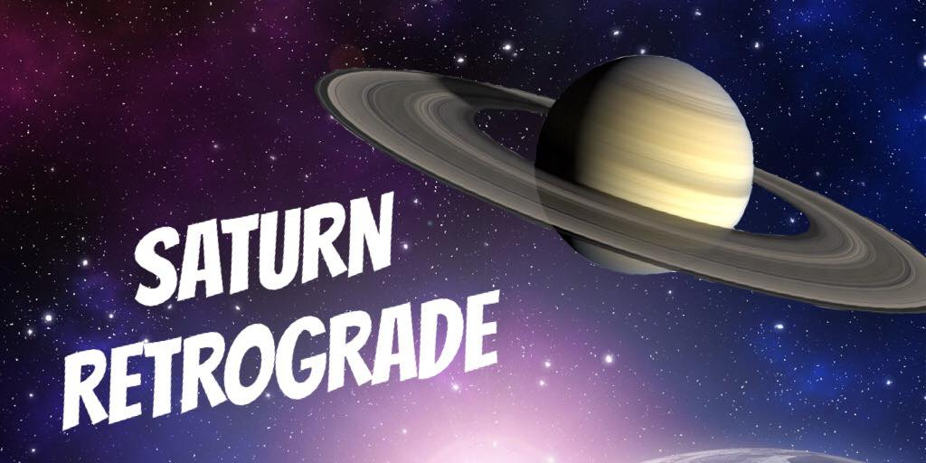 Saturn Retrograde Blog 2019 4/29/19