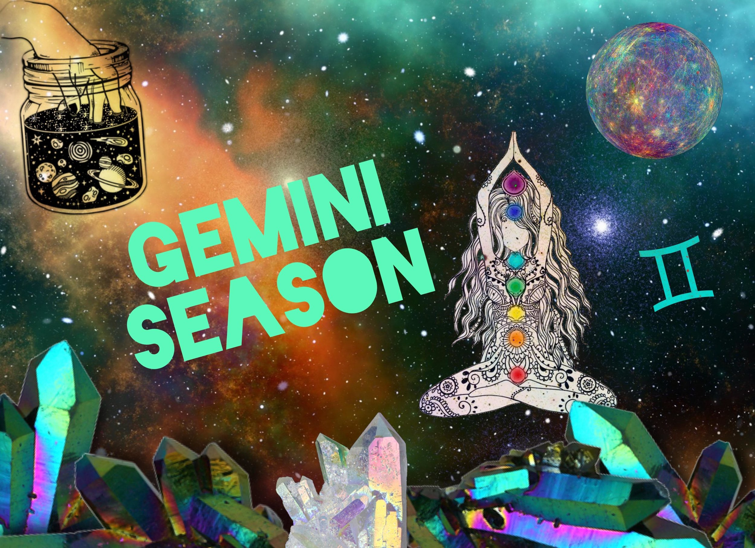gemini season is upon us