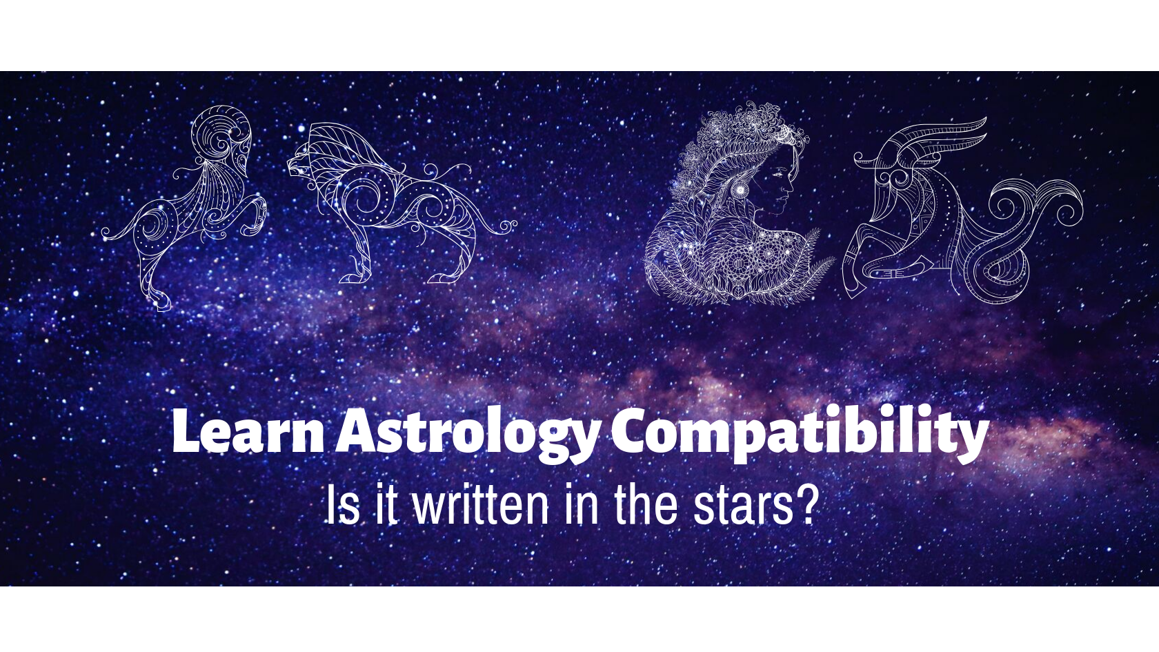 astrology compatibility class