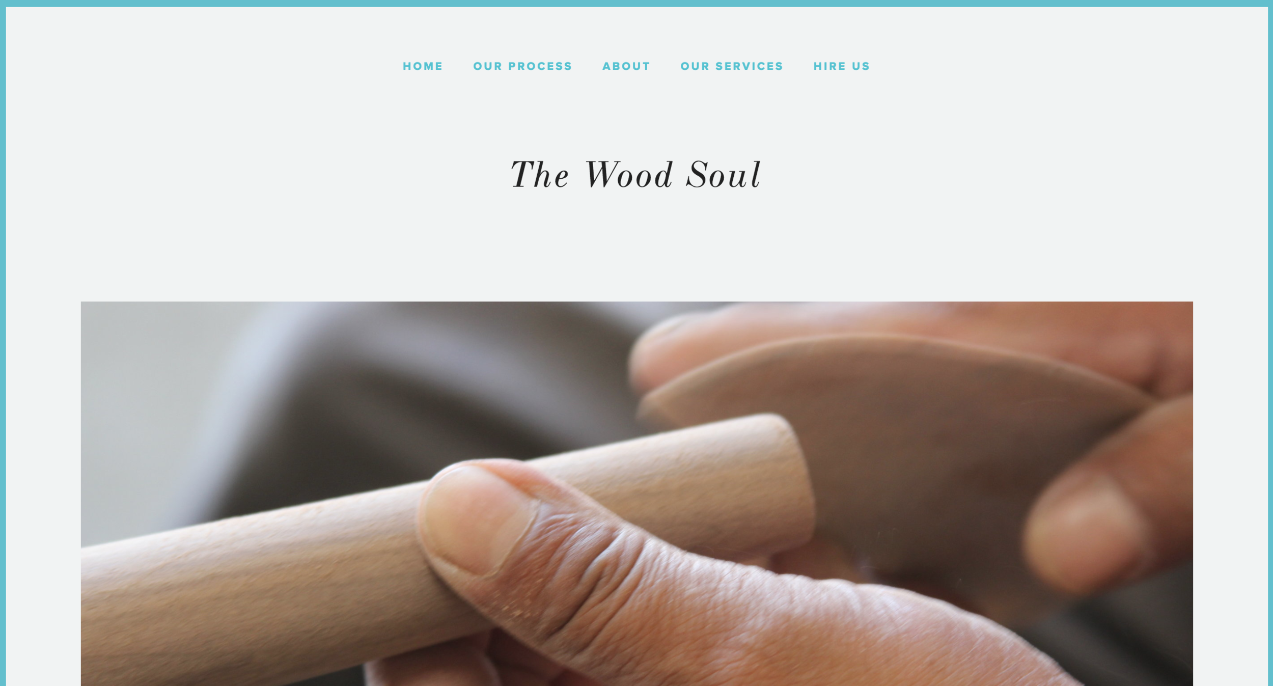 The wood soul home page.png