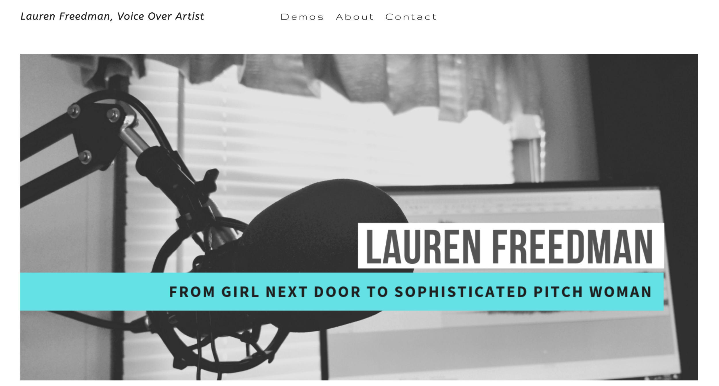laurensvoice home page.png