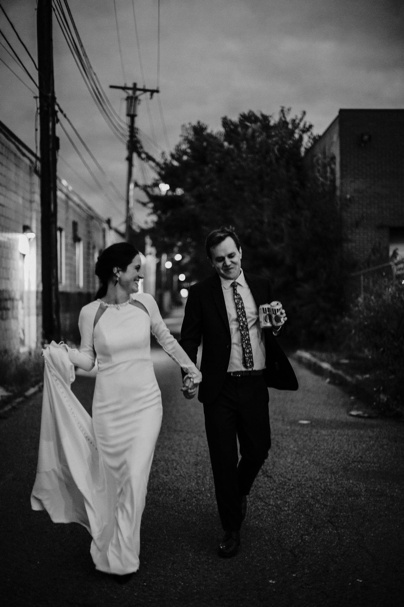 The Slate  Wedding