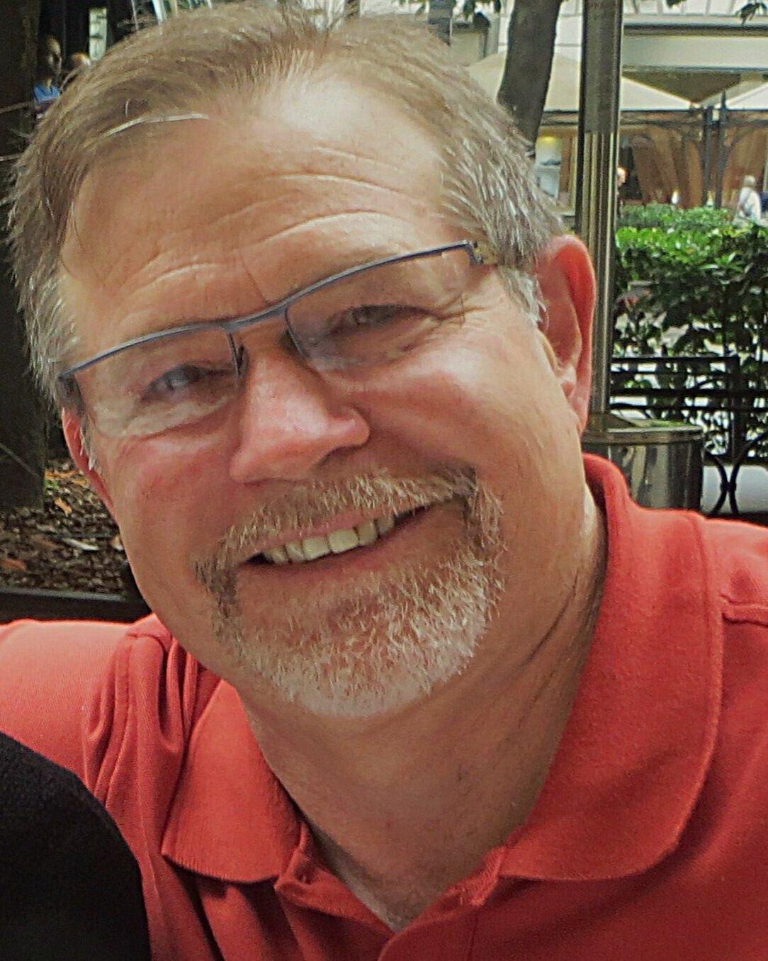 Rev. Jon Moore - Mission Engagement Advisor