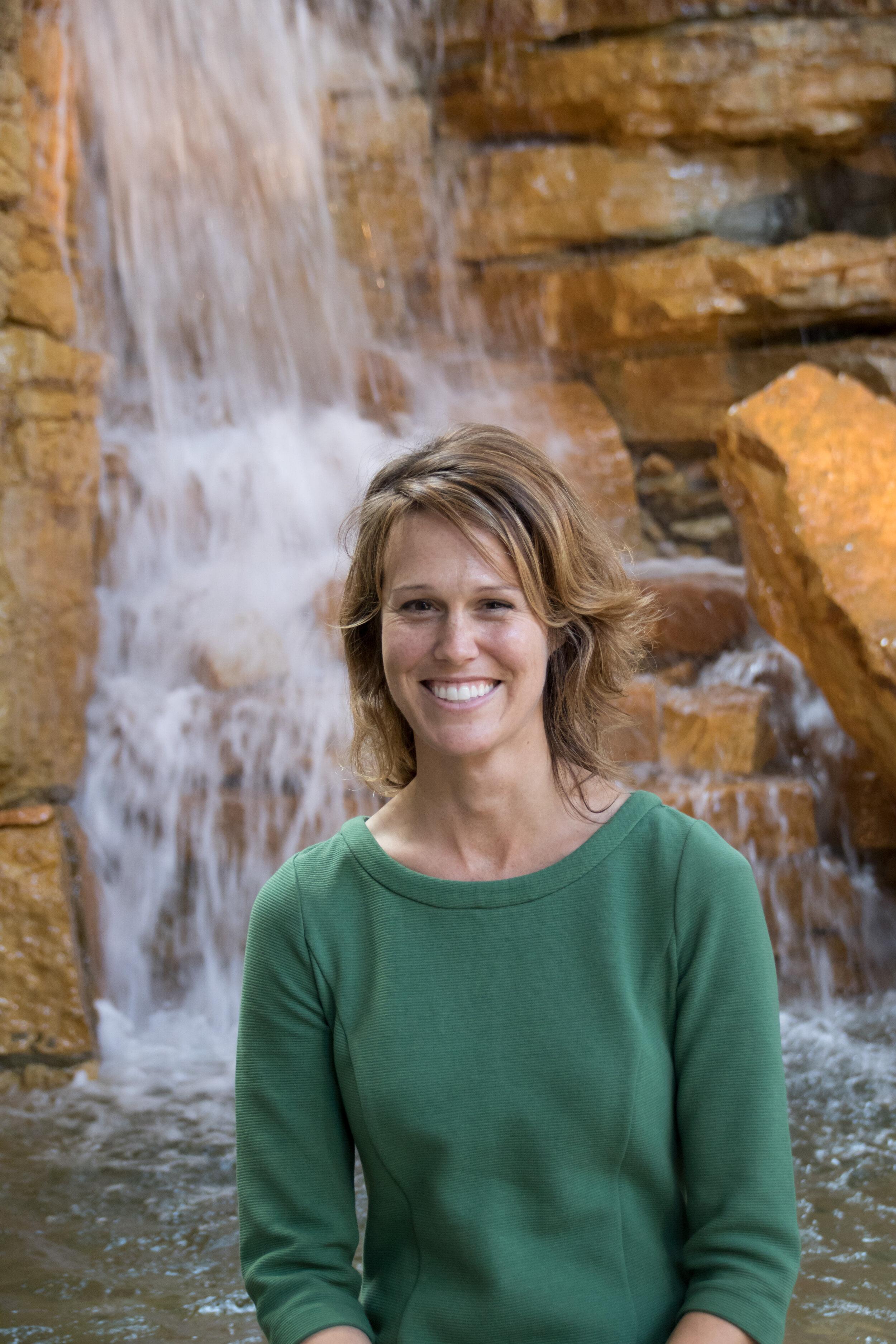 Rev. Sara Hayden - Director of Apprenticeships, Residencies, and Leadership Cohorts