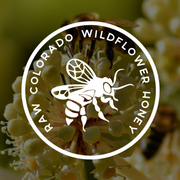 Raw Colorado Wildflower Honey - A natural energy source, helping with weight management, proving allergy relief, promoting sleep, and boosting the immune system