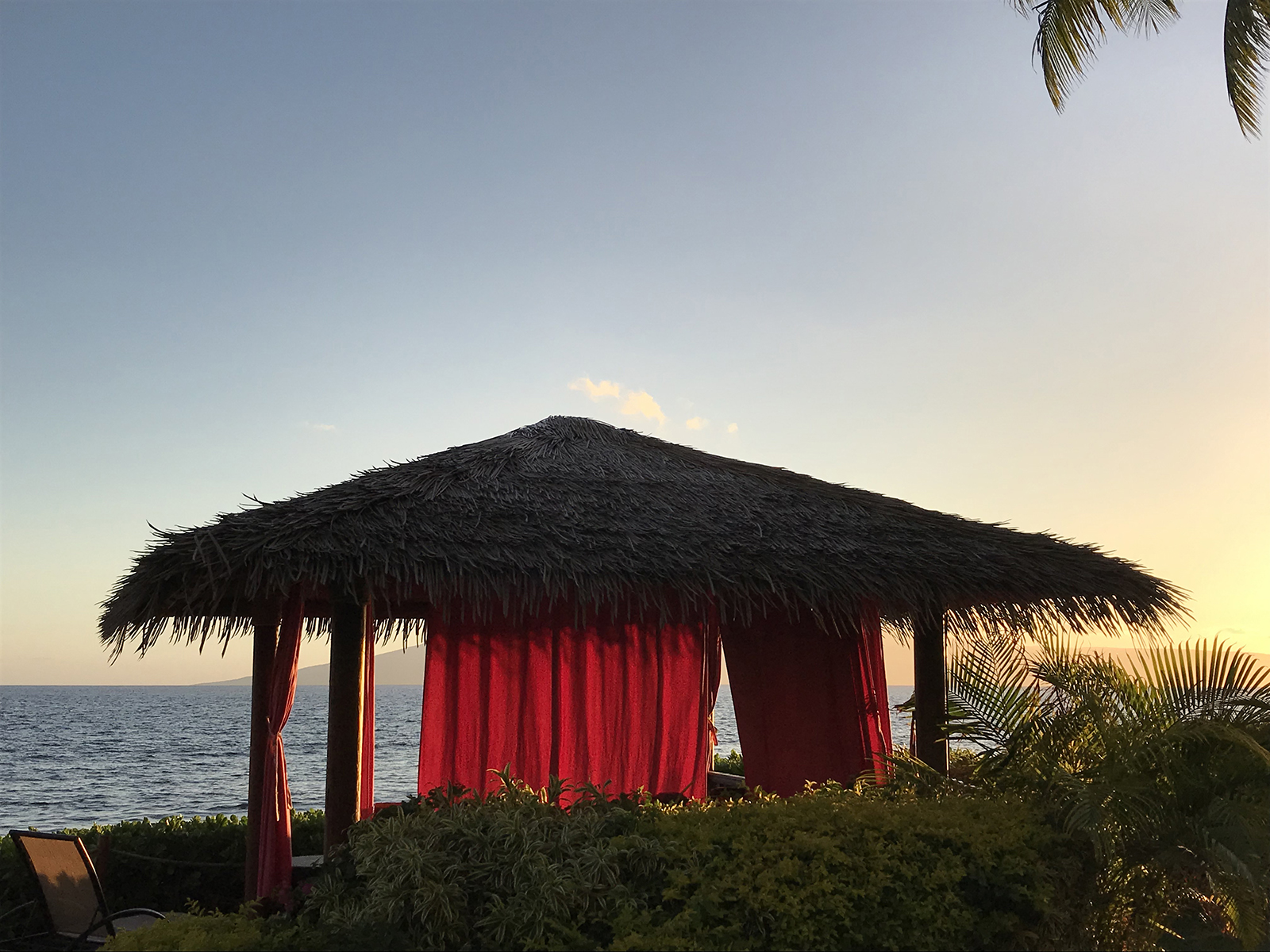 Maui, 2019