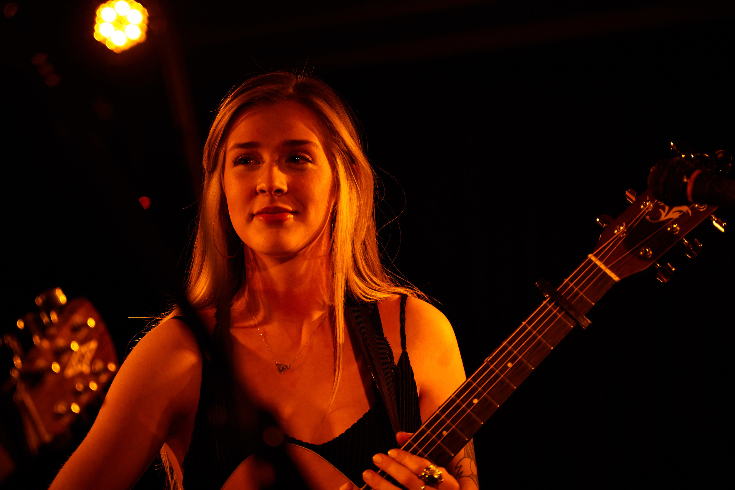 Alyssa Wettlaufer     // 2019-03-22 //   The Pike Room    at    The Crofoot Complex   - Pontiac, MI // Photos by  Attila Hardy