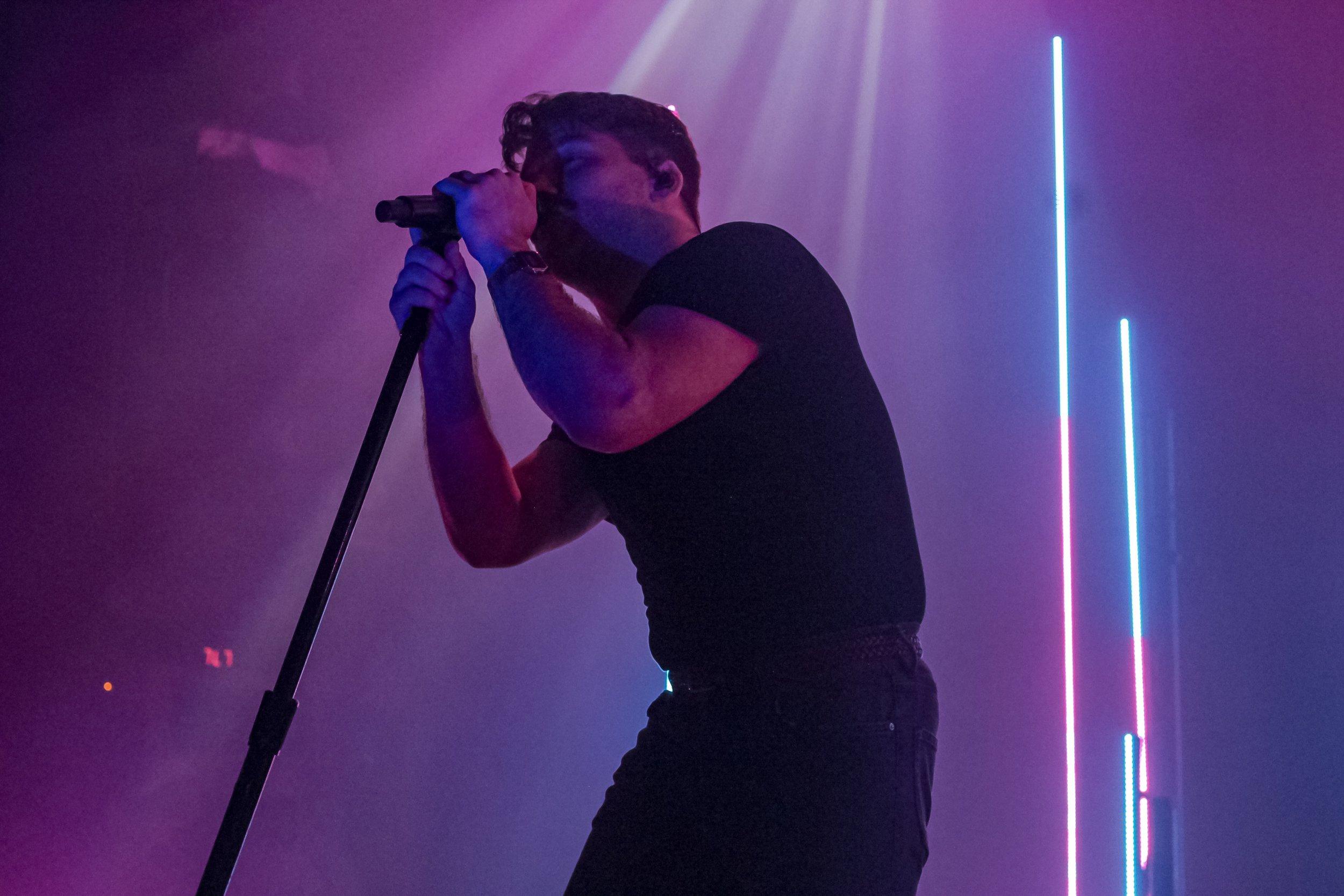 ARIZONA   // 2019-06-12 //   House Of Blues   - Chicago, IL // Photos by  Cristian Castillo