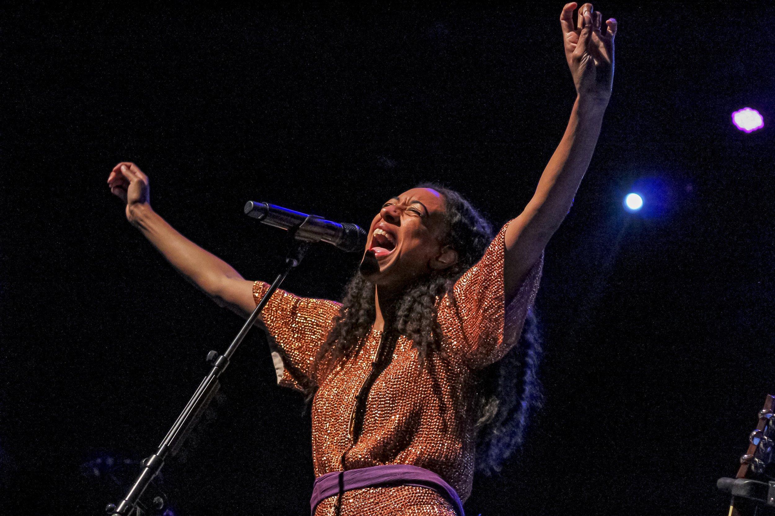 Corinne Bailey Rae     // 2019-07-28 //   Thalia Hall   - Chicago, IL // Photos by  Cristian Castillo