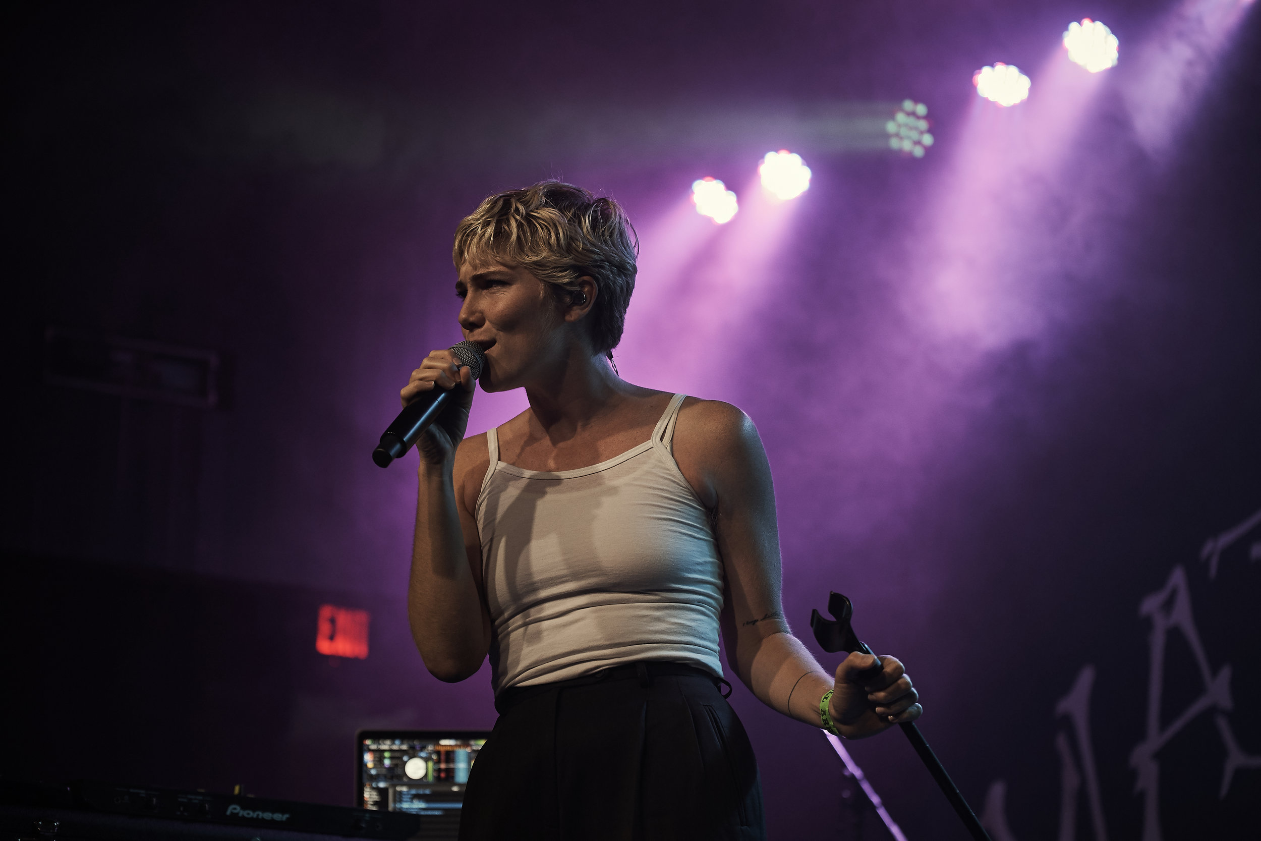 Your Smith     // 2019-08-20 //   Saint Andrews Hall   - Detroit, MI // Photos by  Attila Hardy