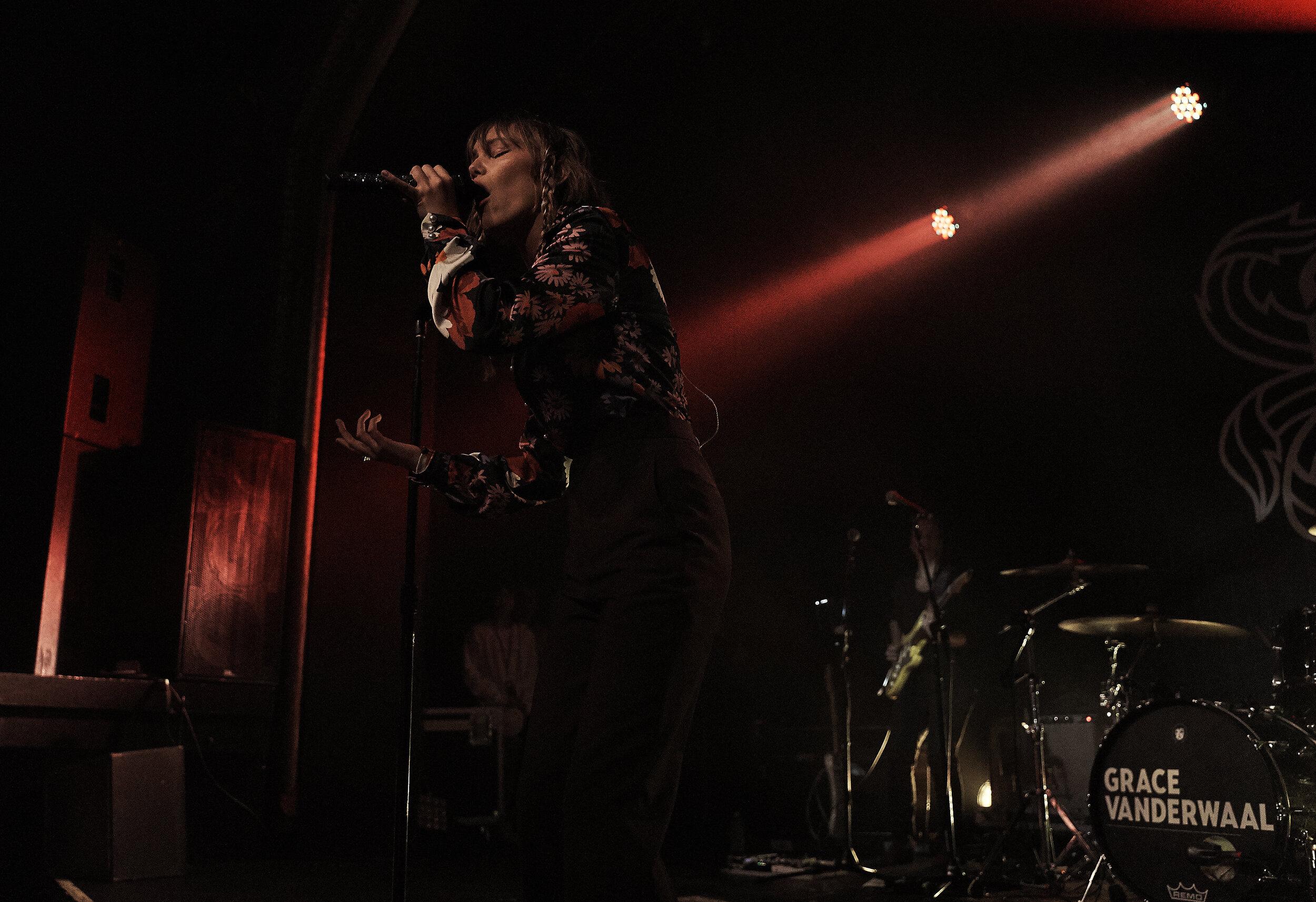 Grace VanderWaal     // 2019-09-09 //   Saint Andrews Hall   - Detroit, MI // Photos by  Attila Hardy