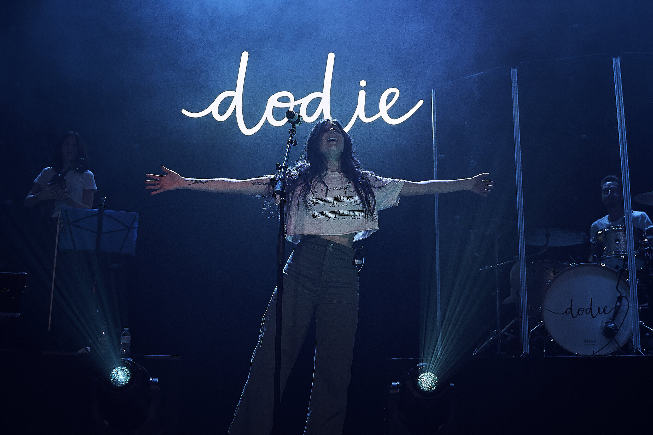 Dodie   // 2019-09-14 //   Majestic Theatre   - Detroit, MI // Photos by  Attila Hardy