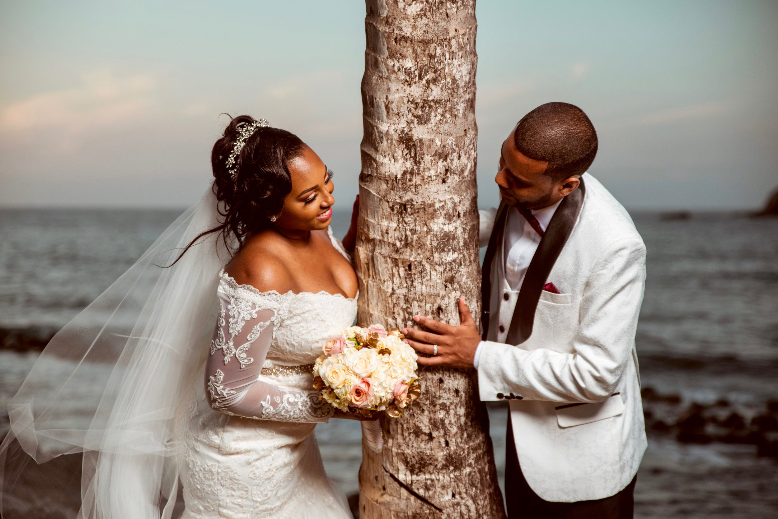 Destination Wedding St. Lucia