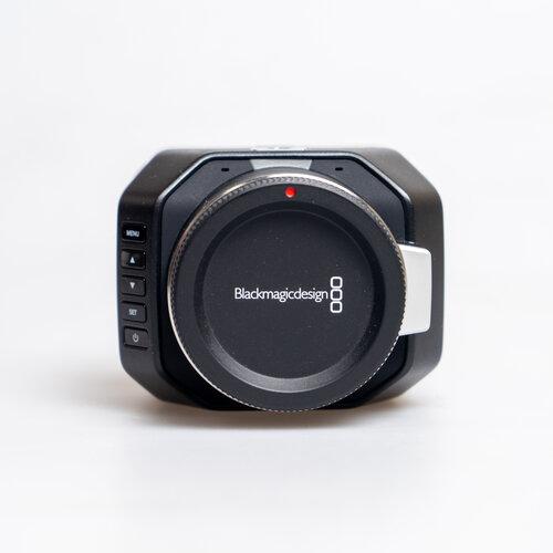 Blackmagic Design Micro Studio Camera 4k Pixity Buy Sell Or Trade In Used Cameras Lenses