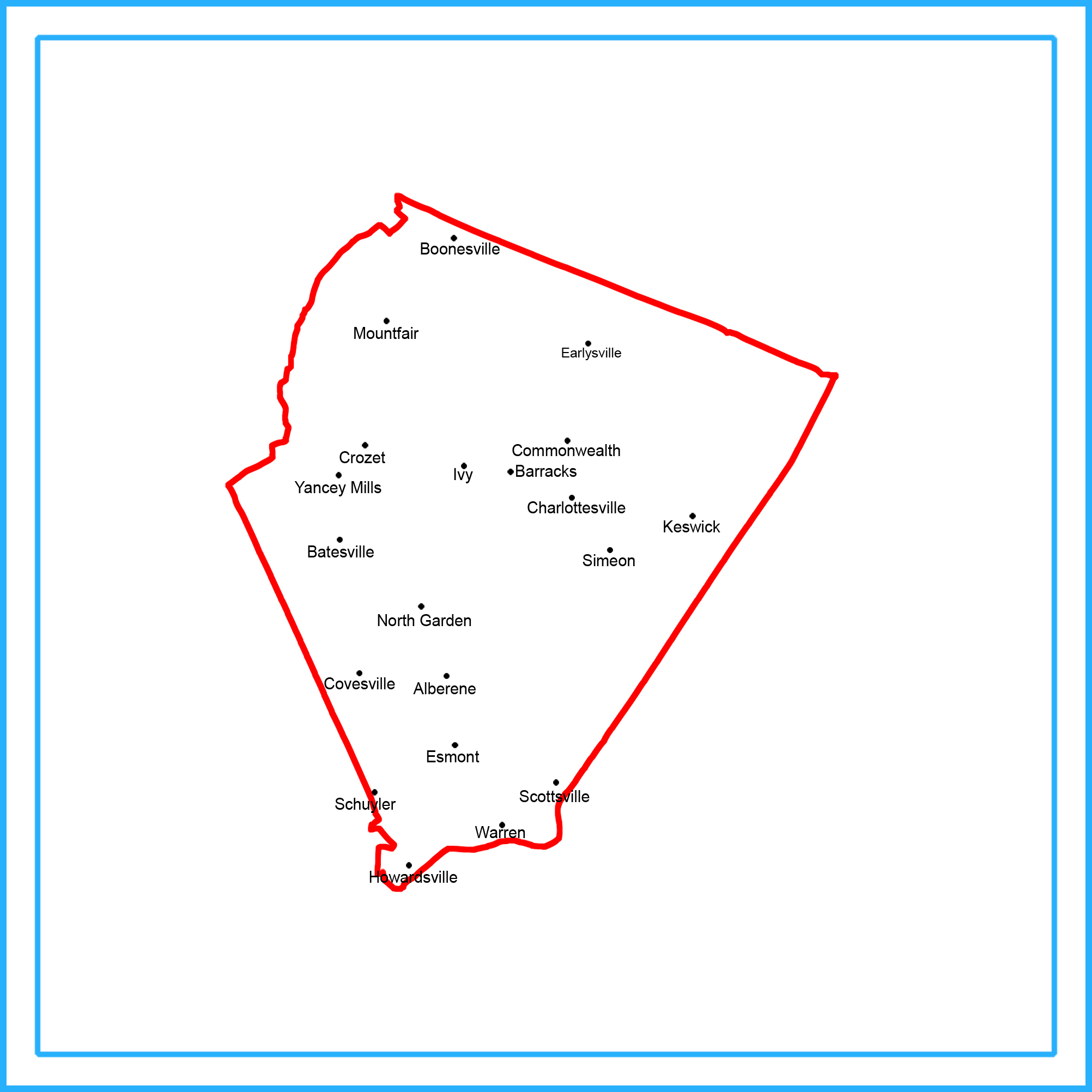 Albemarle County Map - med blue outline border.jpg