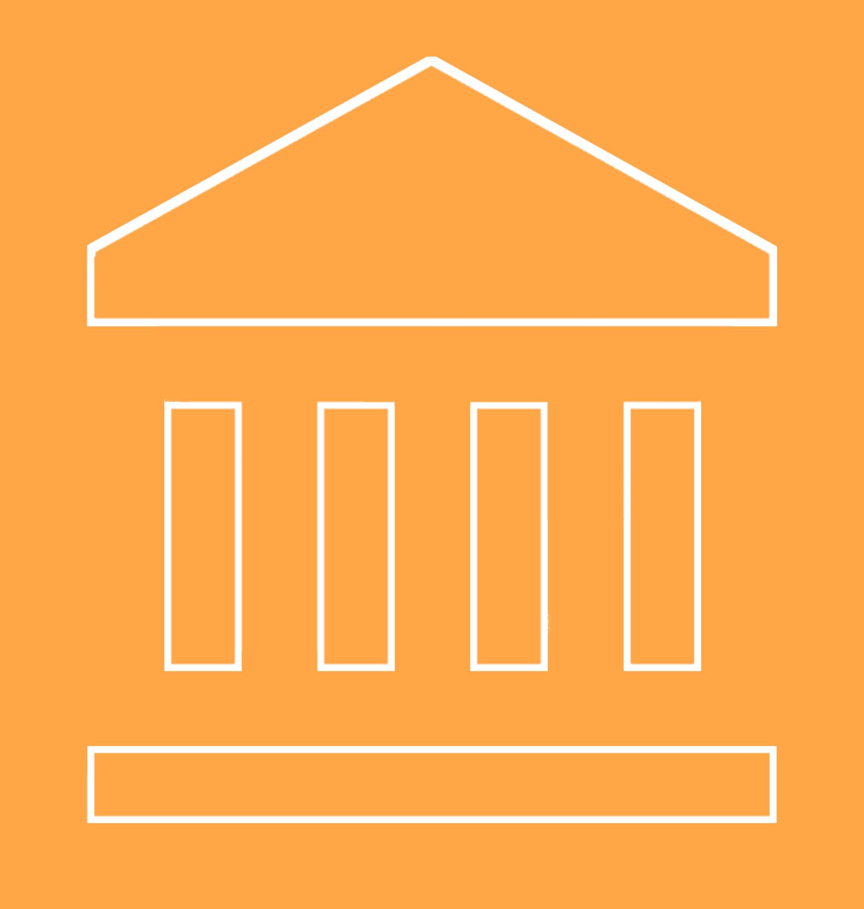 minimal courthouse - white on orange.png