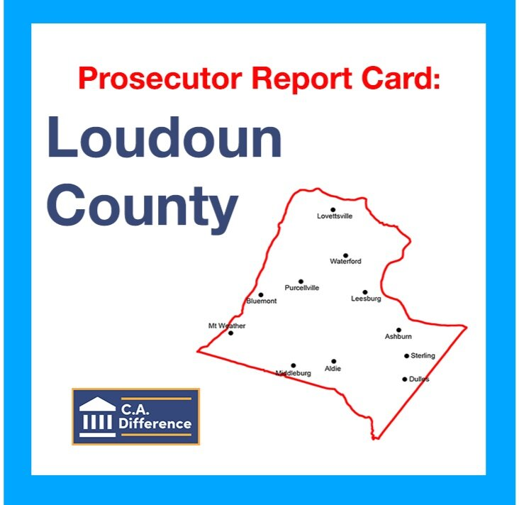 Click here for the complete Loudoun County prosecutor report card…