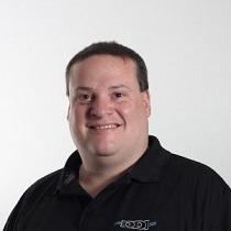 Tom Ambler, President & CEO, DDI
