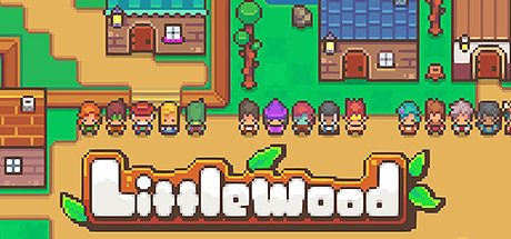 Littlewood! - From Sean Young, creator of Magicite and Roguelands