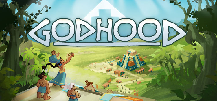Godhood - From Abbey Games, the Creator of Reus
