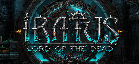 Iratus: Lord of the Dead - Published by Daedalic Entertainment, known for such games like Deponia and Valhalla Hills
