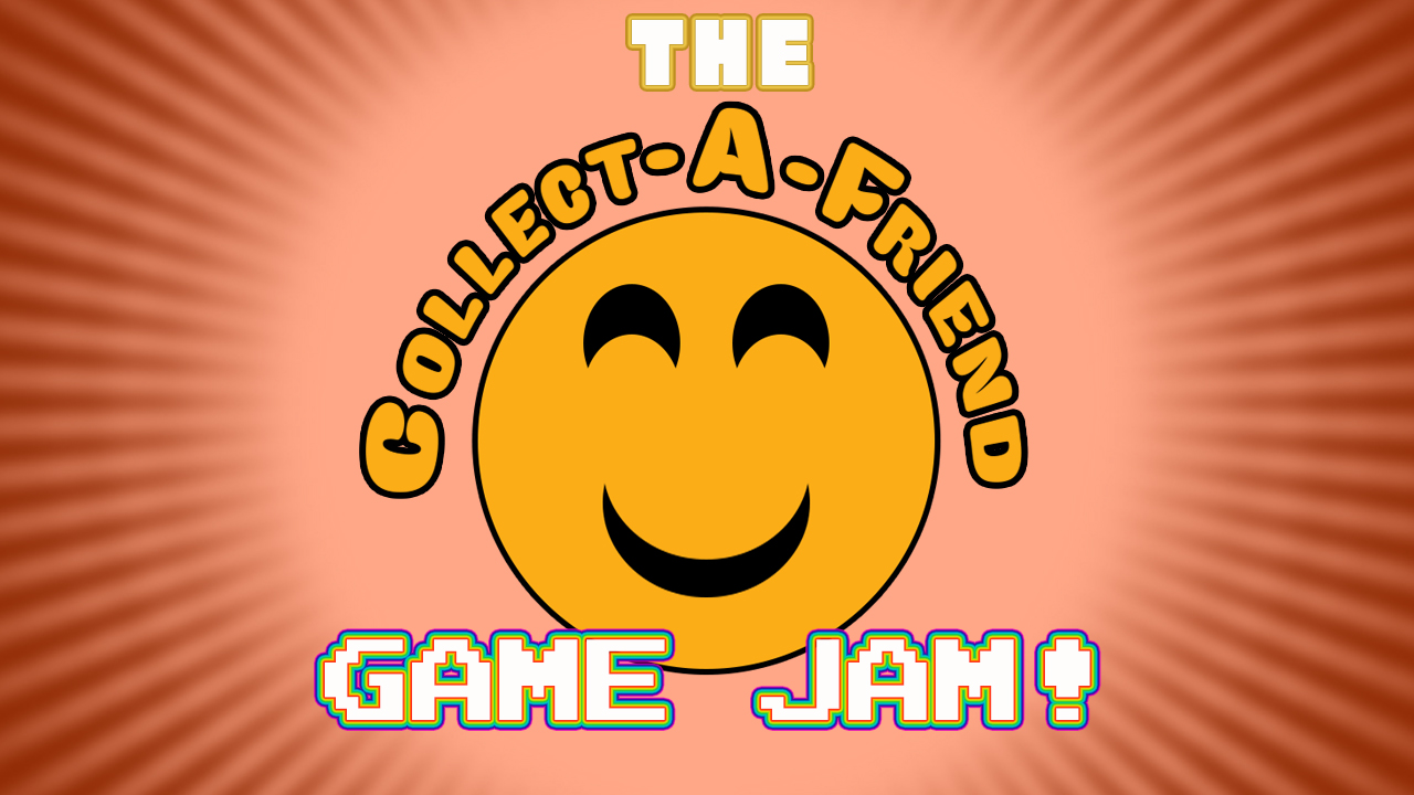 My First Game Jam! -