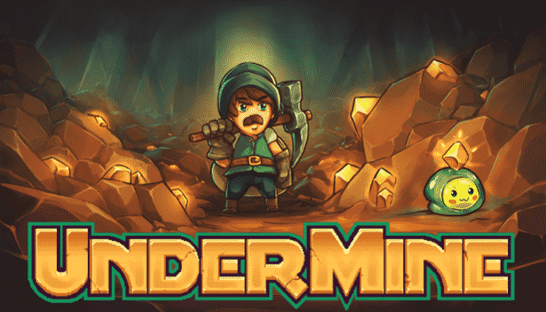 UnderMine - Delve deep into the mine with this Early Access gem!
