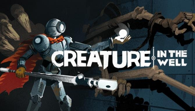 Creature in the Well - Published and Developed by Flight School Games!