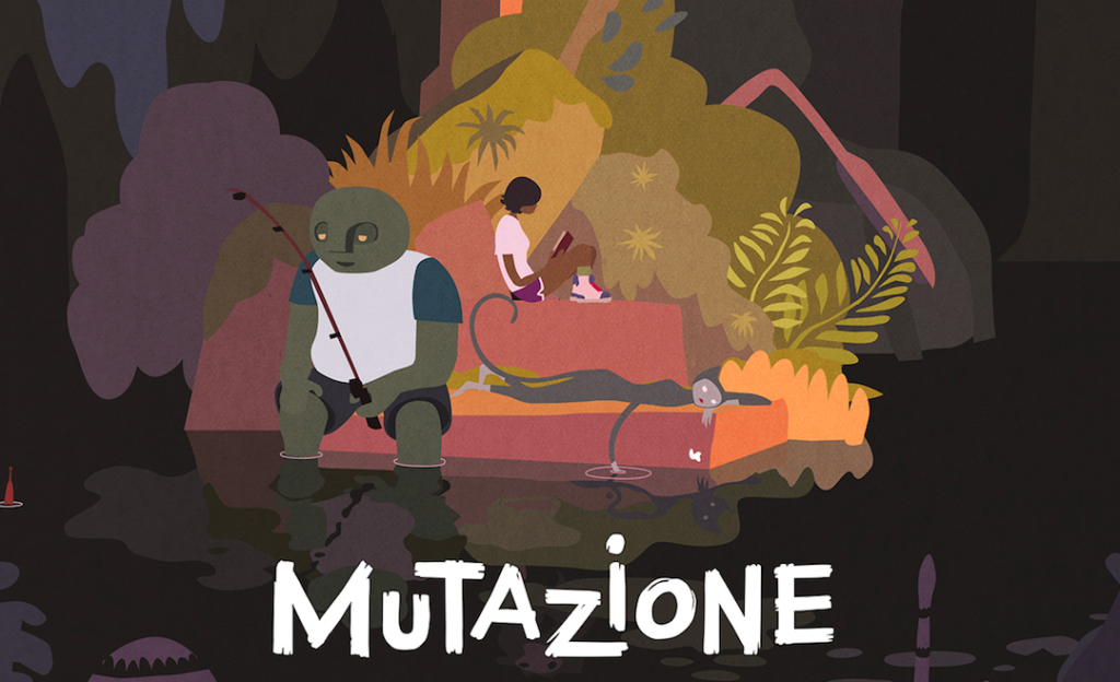Mutazione - Die Gute Fabrik makes a big impression with its mix if mysticism, mutants and mystery.