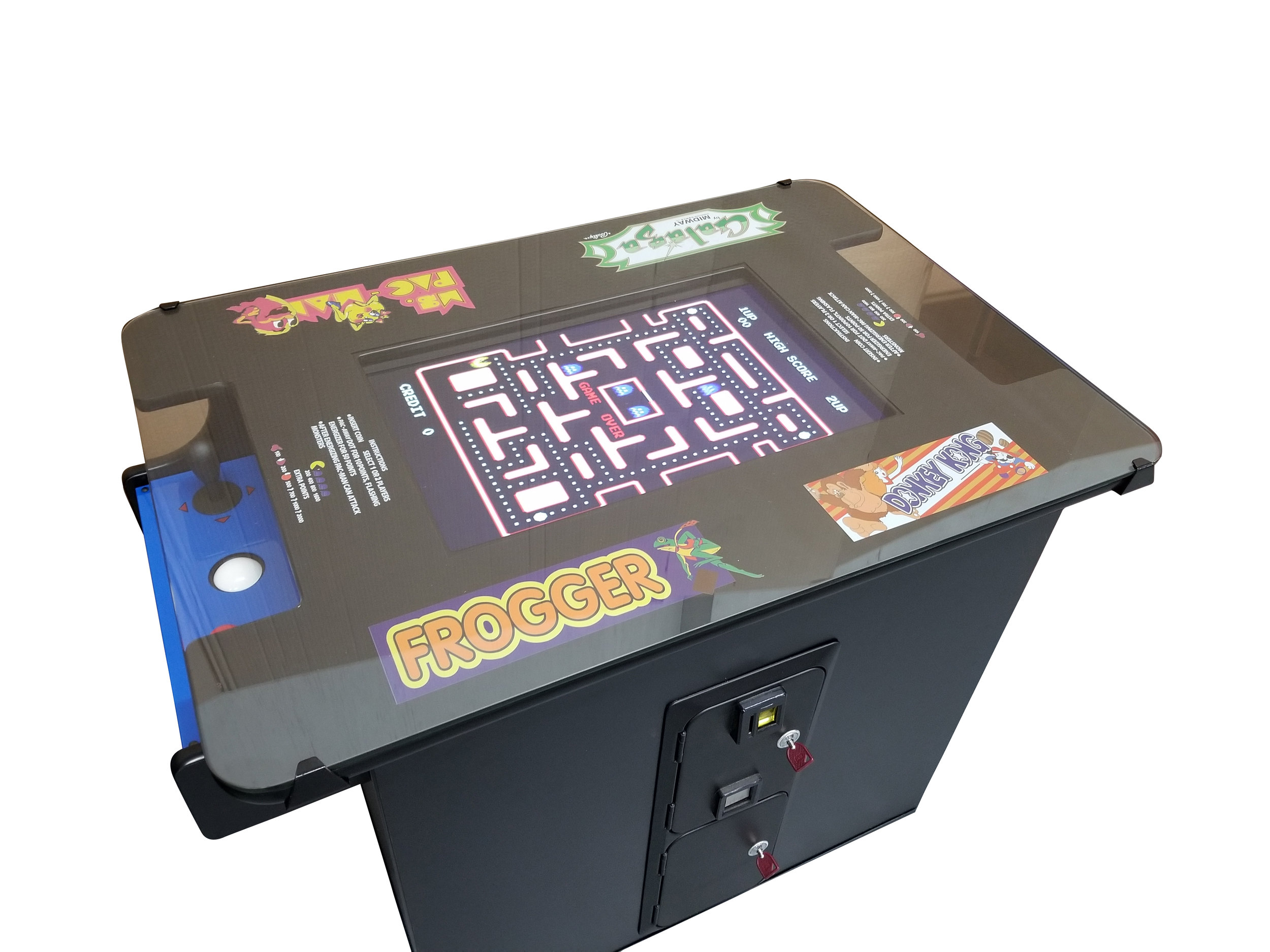 Game On 'VIP Arcade' - 412 Games