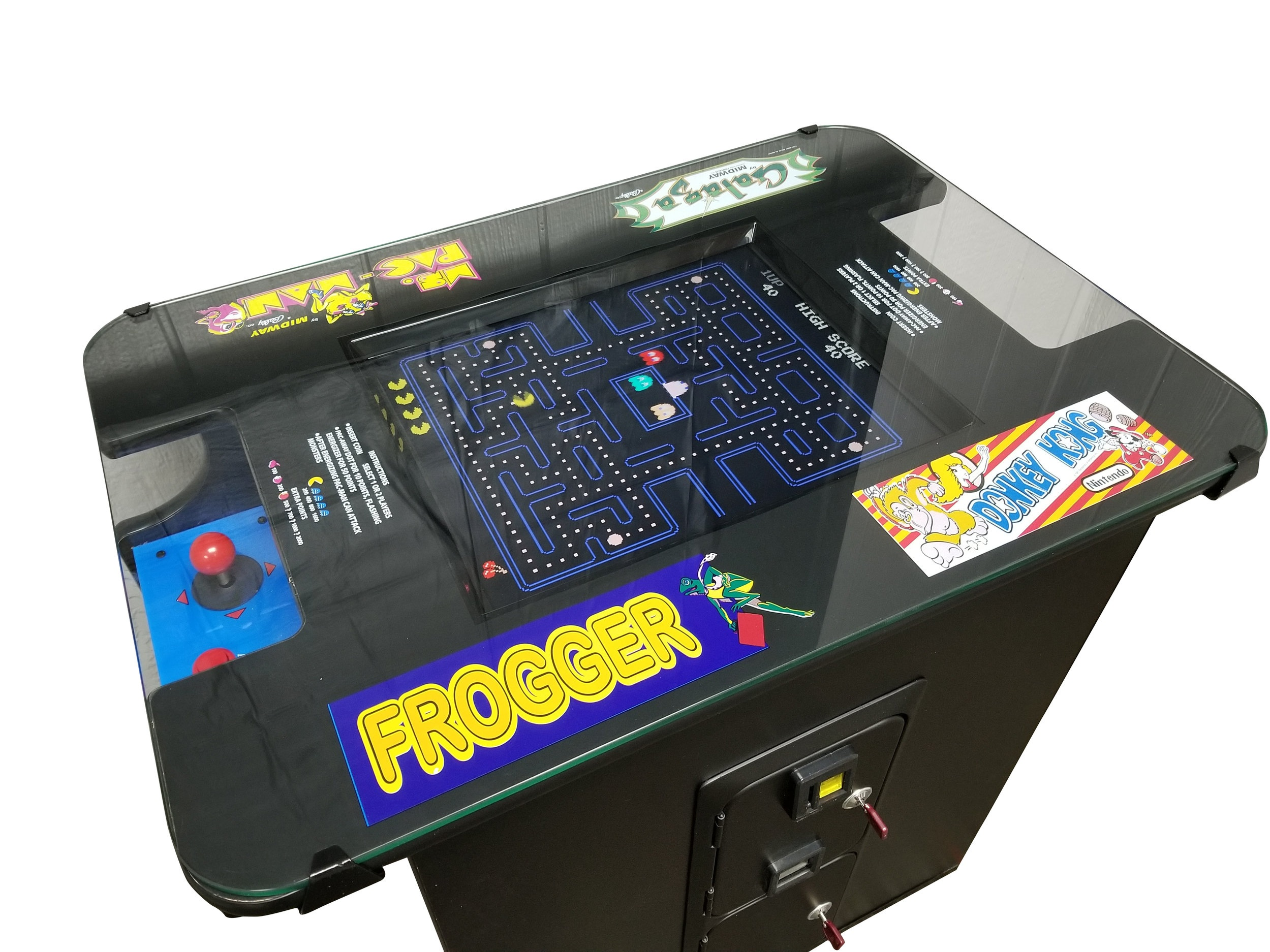 Game On! Classic Arcade