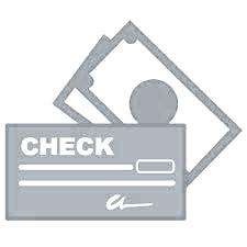mail checks to:   Scatter Christ  4064 Noyak Road  Hoover, Alabama 35226