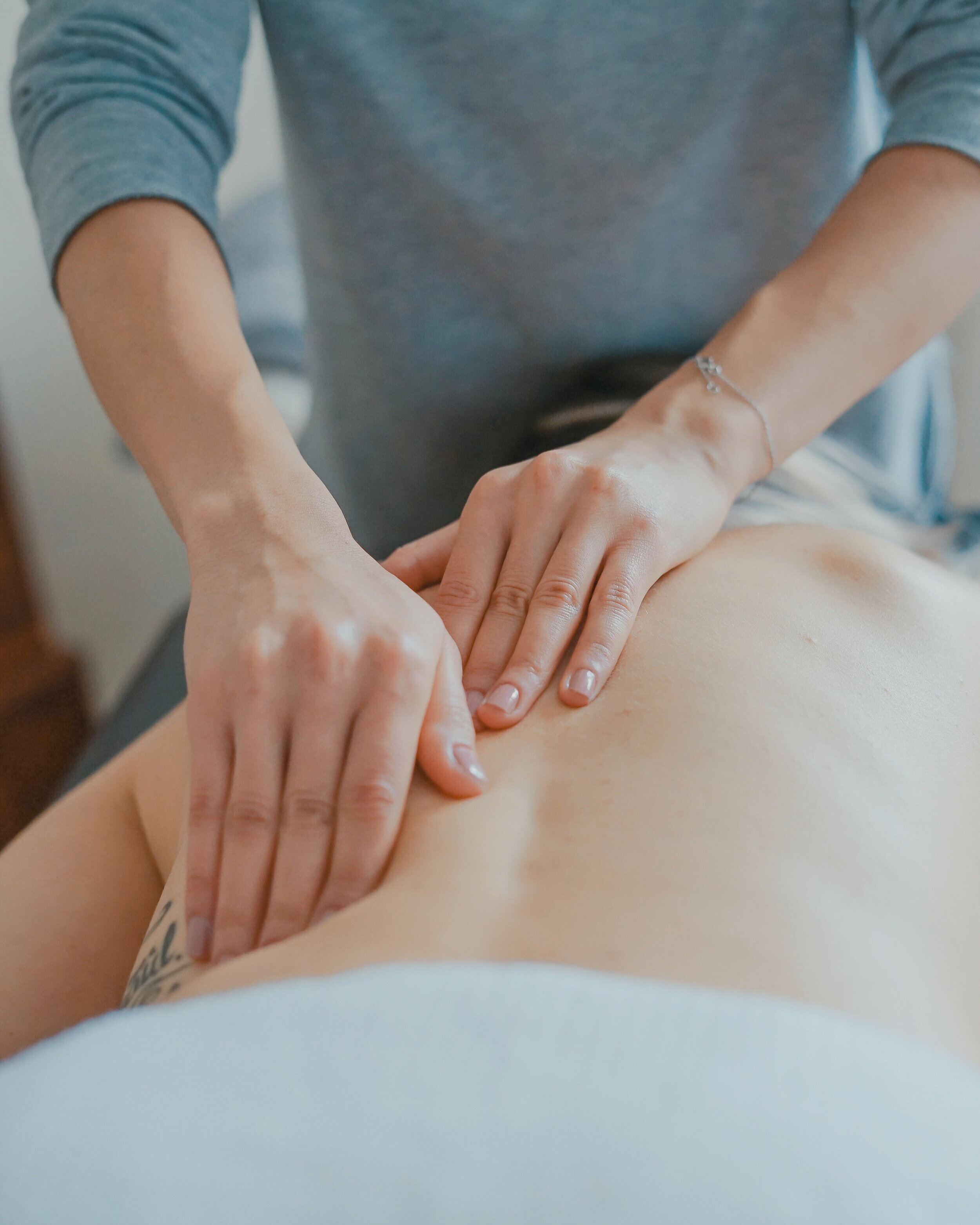 Other services by referral…just ask! - TherapyRegistered DietitianAcupunctureCuppingMassage and AromatherapyReikiEnergy HealingBodyWork