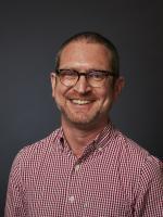 Professor Martin Holt - Chief Investigator