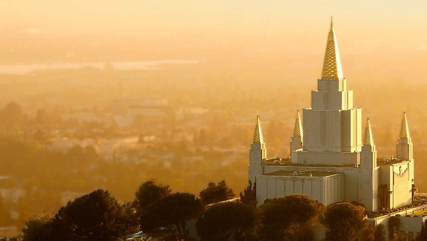 Oakland Temple Youth -