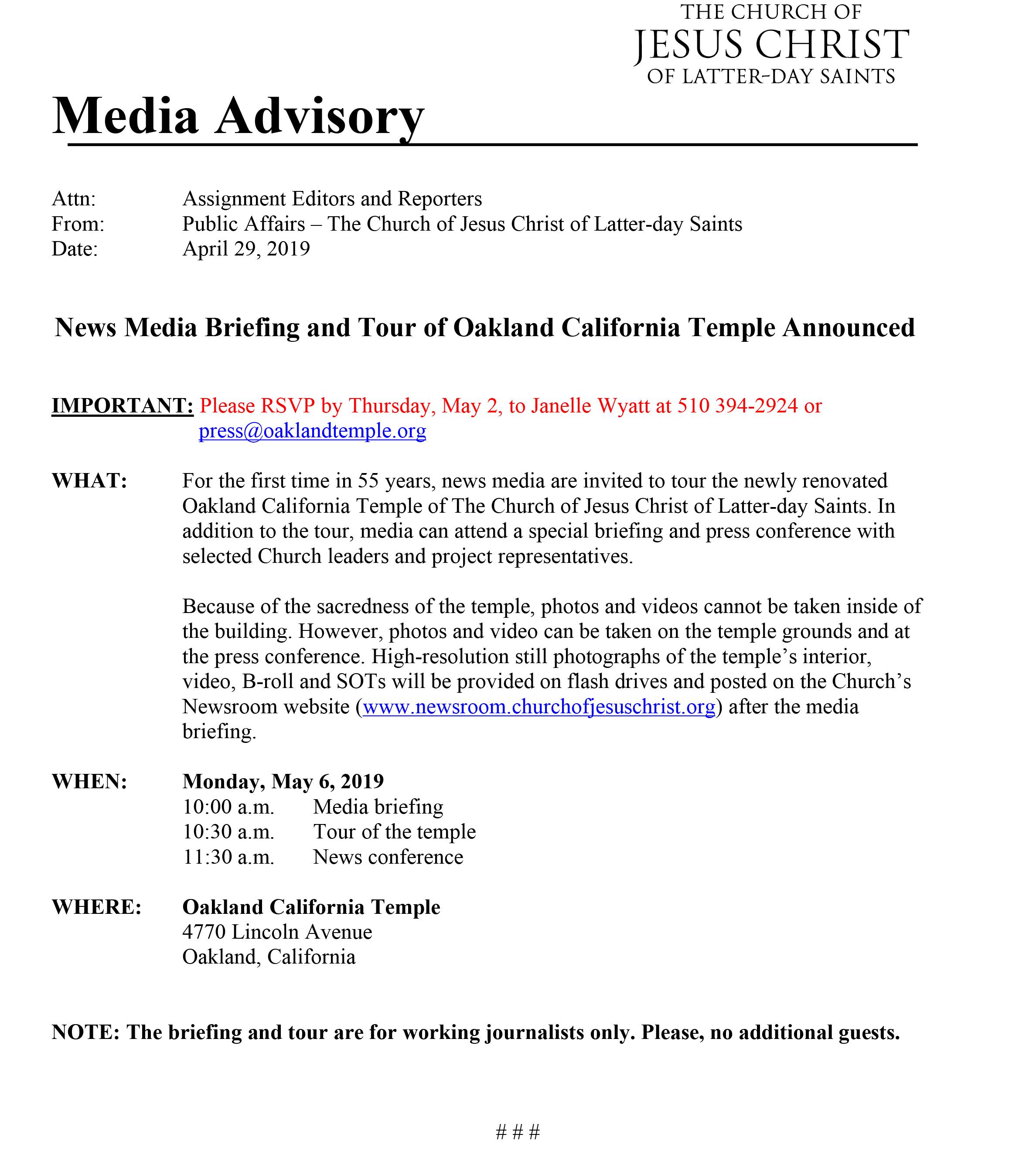 Media Advisory Oakland Temple.jpg