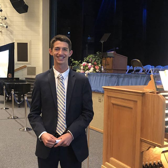 Ben Lund from the Monterey Stake will be conducting the Oakland Temple Youth Devotional under the direction of President Dallin H. Oaks.