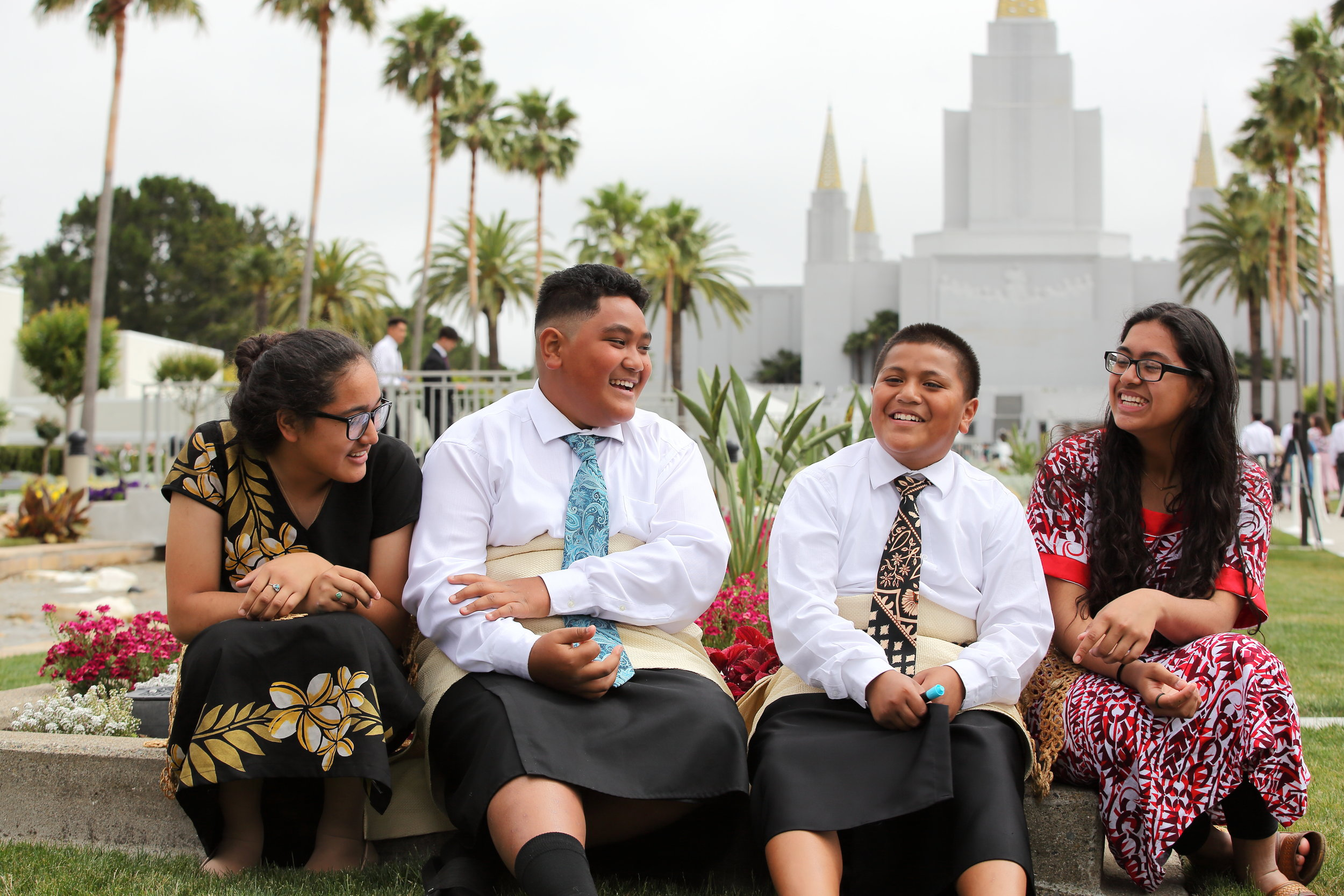 Oakland Temple Youth Devotional1.JPG