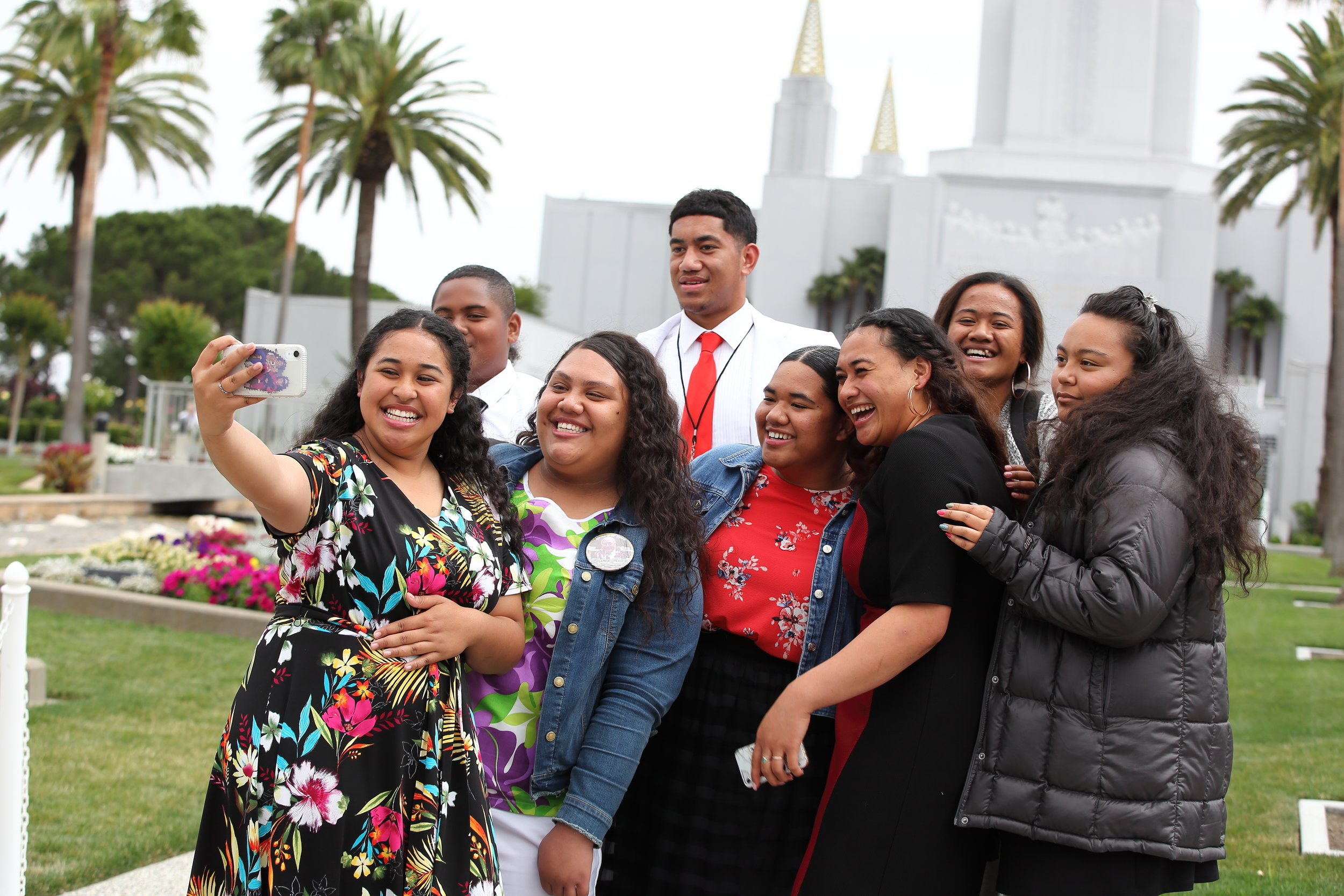 Oakland Temple Youth Devotional6.JPG