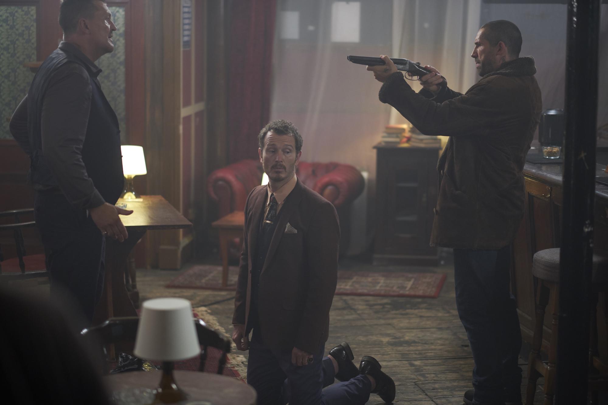 Craig Fairbrass, Nick Moran and Scott Adkins - Avengement.jpg