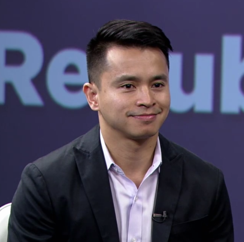 Kendrick Nguyen, Co-Founder & CEO of Republic